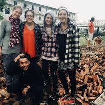 NepalTeam2015 pic1